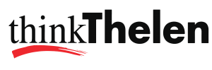 Think Thelen Logo