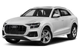 2019 Audi A6 and Audi Q8 Named Top Safety Picks
