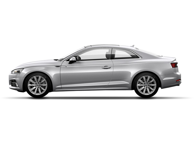 Don't Miss Out on Our Last Available New 2018 Audi A5