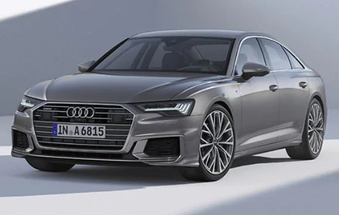 2019 Audi A6 Promises Superior Safety Features