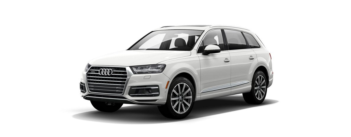 Luxurious 2019 Audi Q7 Now Available at Thelen Audi