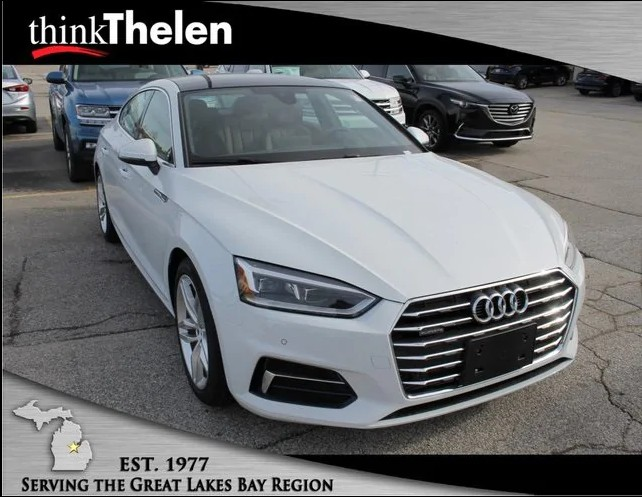 Amazing Pricing on Audi A5 in Bay City, Michigan