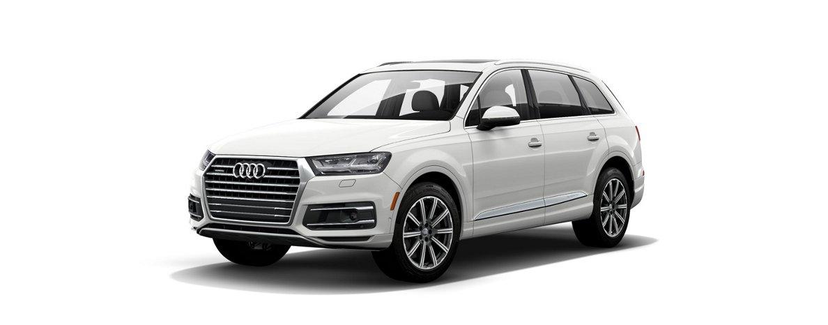 Amazing User Technologies on 2019 Audi Q7 Luxury SUV