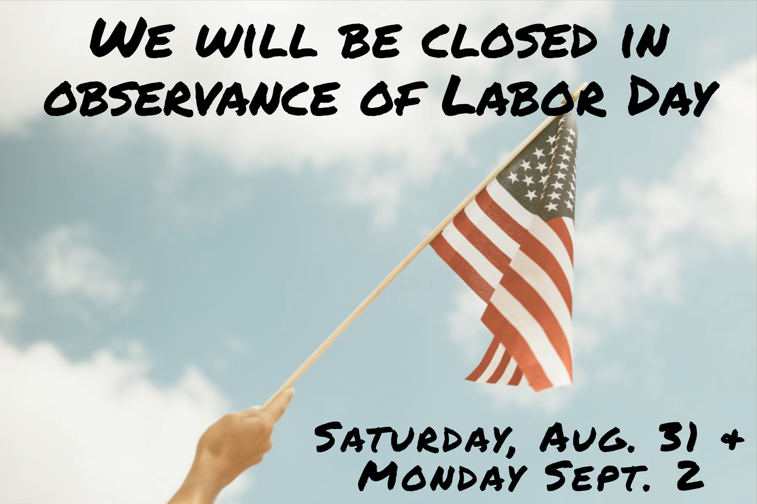 Happy and Safe Labor Day Wishes From Thelen Audi in Bay City