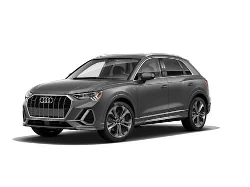 2019 Audi Q3 Luxury SUV Earns IIHS Top Safety Pick+ Rating