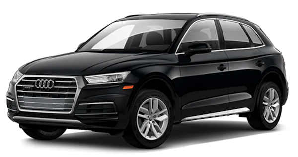 2020 Audi Q5 With Impressive User Technologies Soon Available in Bay City