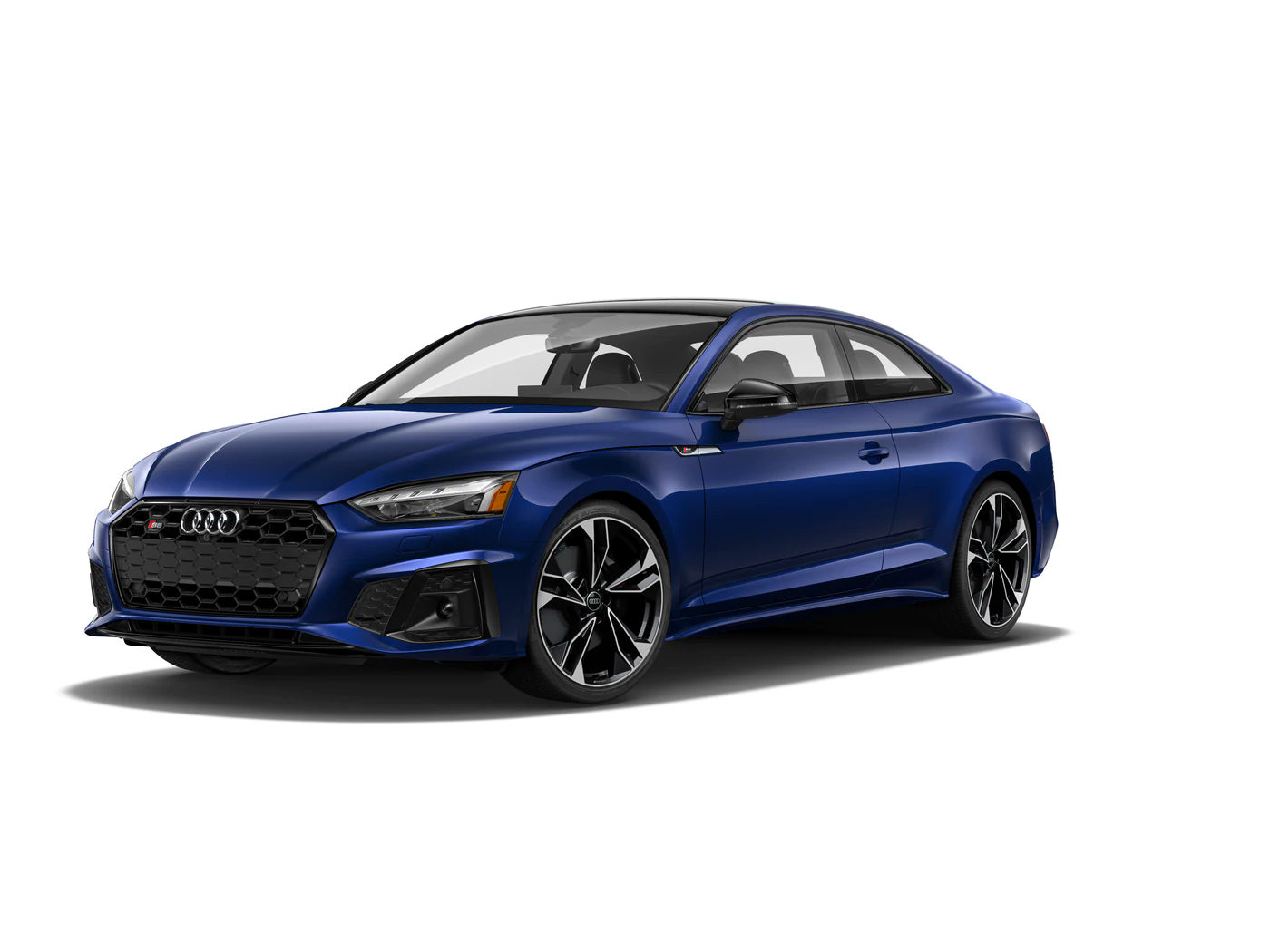 Get to Know the 2021 Audi S5 Today at Thelen Audi in Bay City