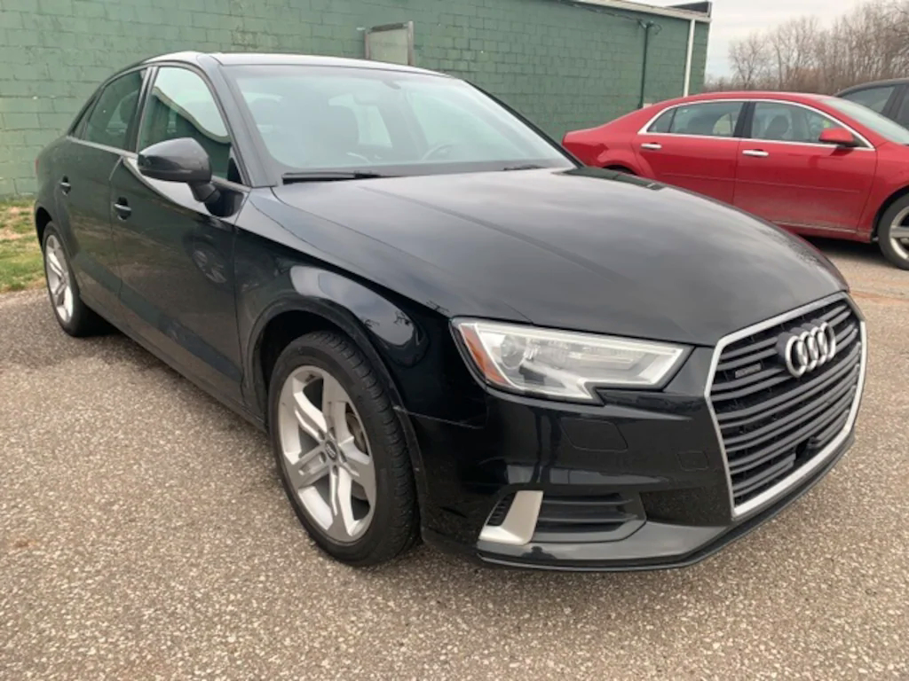 Exciting Variety of Certified PreOwned Audi Vehicles For Sale in Bay City, Michigan