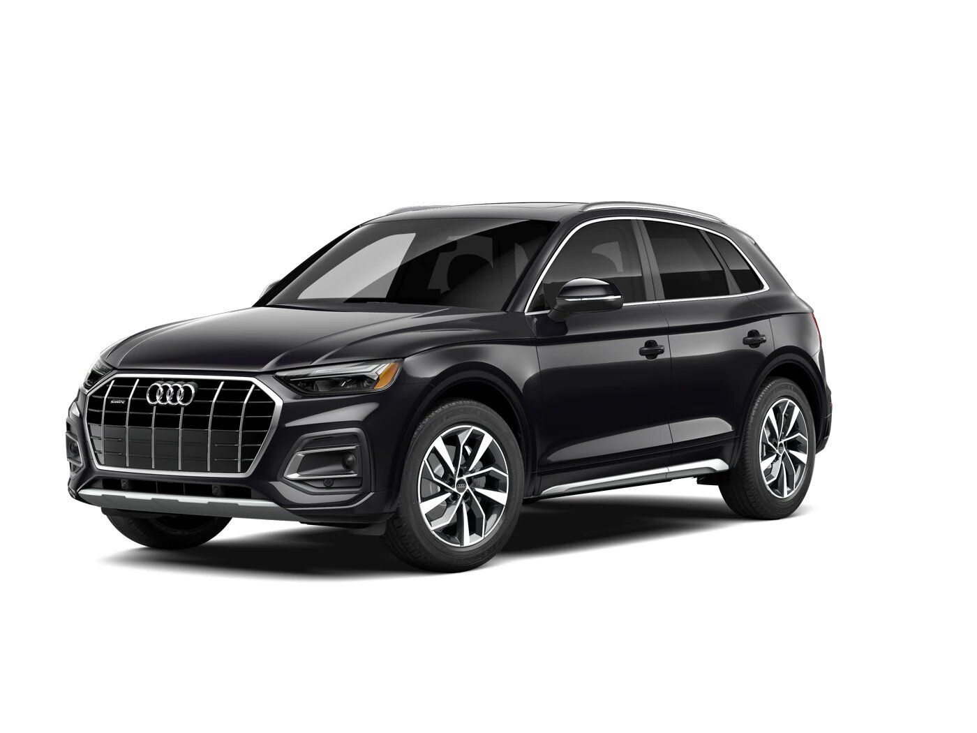 Finance Your Next Audi Vehicle at Thelen Audi in Bay City, Michigan