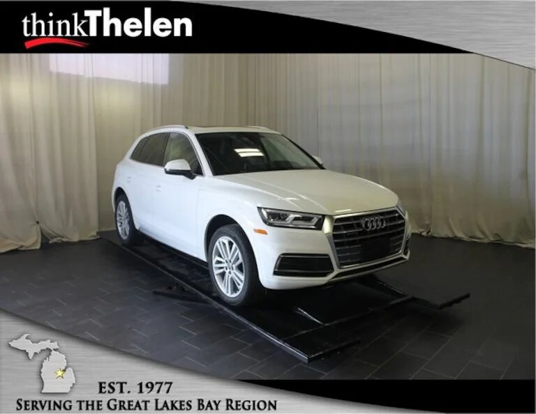 Enjoy the Benefits of a Certified PreOwned CPO Audi from Thelen Audi in MI