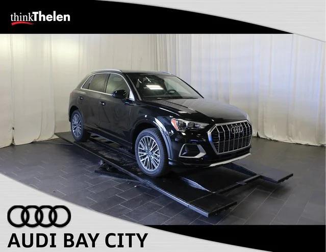 Beautiful & Versatile 2022 Audi Q3 For Sale at Audi Bay City
